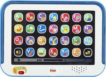Picture of Fisher-Price Εκπαιδευτικό Tablet Μπλε DKK08