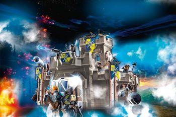 Picture of Playmobil Novelmore Φρούριο Του Νόβελμορ 70222