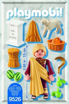 Picture of Playmobil Θεά Δήμητρα (9526)