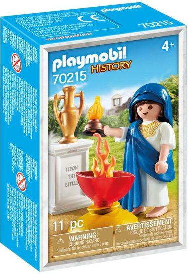 Picture of Playmobil Θεά Εστία (70215)