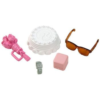 Picture of Mattel Barbie Fairytale Ken Groom Πρίγκιπας Γαμπρός Κούκλα GTF36