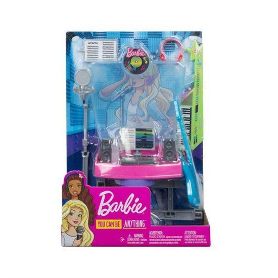 Picture of Mattel Barbie Έπιπλα Για Επαγγέλματα FJB25 / GJL67