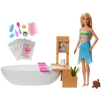 Picture of Mattel Barbie Wellness - Τζακούζι GJN32