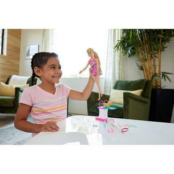 Picture of Mattel Barbie Dreamhouse Adventures Κολυμβήτρια GHK23