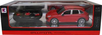 Picture of Zita Toys - Τηλεκατευθυνόμενο Αυτοκίνητο Με Φορτιστή