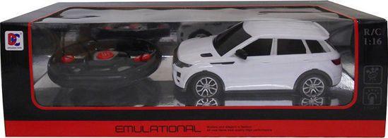 Picture of Zita Toys - Τηλεκατευθυνόμενο Αυτοκίνητο Με Φορτιστή Emulational