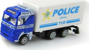 Picture of Snainter Μεταλλικό Αστυνομικό Όχημα 29.5011DC