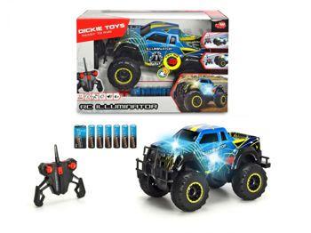 Picture of  Dickie Toys Τηλεκατευθυνόμενο Illuminator RTR 201119125