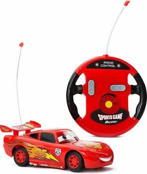 Picture of Snainter Αυτοκίνητο Τηλεκατευθυνόμενο Cars (29.3699-8RC)