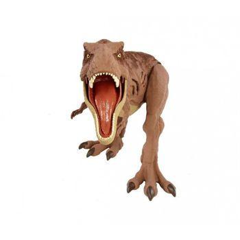 Picture of Mattel Jurassic World Extreme Damage Tyrannosaurus Rex GWN26