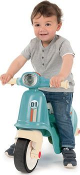 Picture of Smoby Περπατούρα Scooter Ride-On Blue 721006