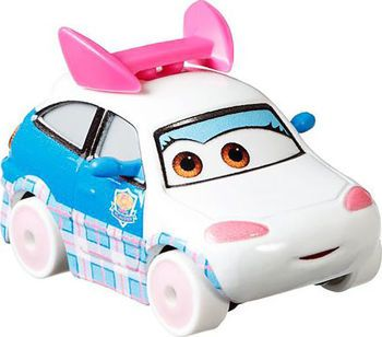 Picture of Mattel Disney And Pixar Cars Αυτοκινητάκι Suki DXV29 / GRR77