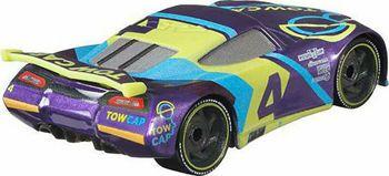 Picture of Mattel Disney Pixar Cars JD Mcpillar Αυτοκινητάκι DXV29 / GCC54