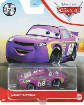Picture of Mattel Disney Pixar Cars 3 Manny Flywheel DXV29 / GRR54