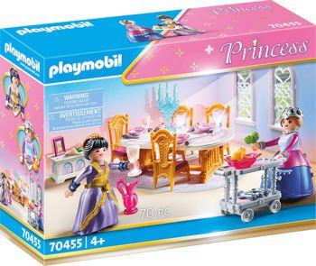 Picture of Playmobil Princess Πριγκιπική Τραπεζαρία 70455