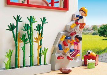 Picture of Playmobil City Life Γυμναστήριο 9454