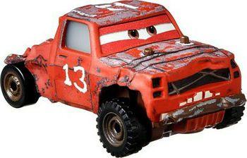Picture of Mattel Disney Pixar Cars Jimbo Αυτοκινητάκι GXG55 / DXV29