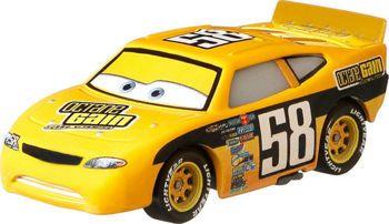 Picture of Mattel Disney/Pixar Cars 3 Αυτοκινητάκι Die-Cast - Billy Oilchanger DXV29 / GKB07