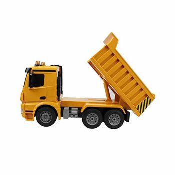 Picture of Zita Toys Φορτηγό Ανατρεπόμενο Freewheel Με Φώτα & Ήχους 1:20 (008.220-003)