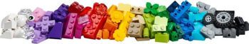 Picture of Lego Classic Creative Bricks 221τεμ. (10692)