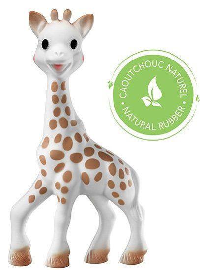 Picture of Sophie la Girafe Η Καμηλοπάρδαλη Σε Μεγάλο Μέγεθος Σε Κουτί Δώρου (S616326)