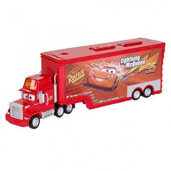 Picture of Mattel Cars Νταλίκες Που Ανοίγουν Camion Mack (FRJ07/FTT93)