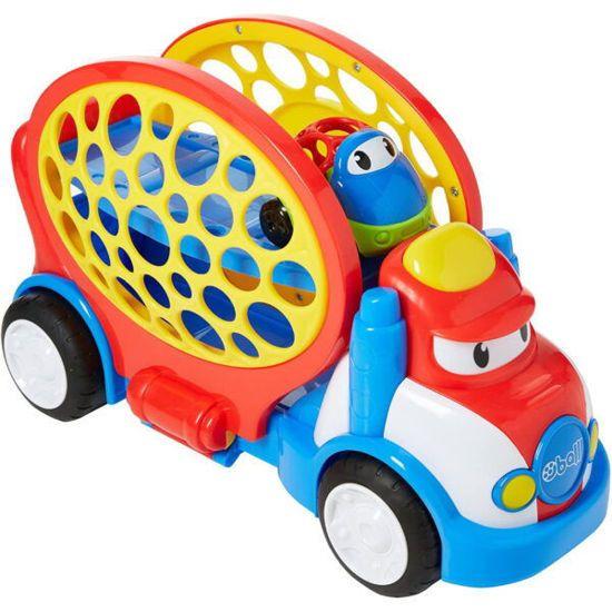 Picture of Zita Toys Qball Μεγάλο Όχημα Μεταφοράς Αυτοκινήτων 8780
