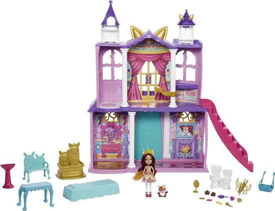 Picture of Mattel Enchantimals Royal Πριγκιπικό Κάστρο GYJ17