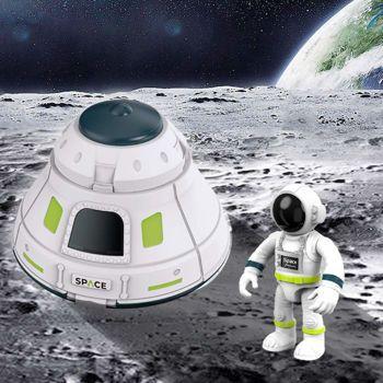 Picture of Zita Toys Διαστημική Κάψουλα 80100
