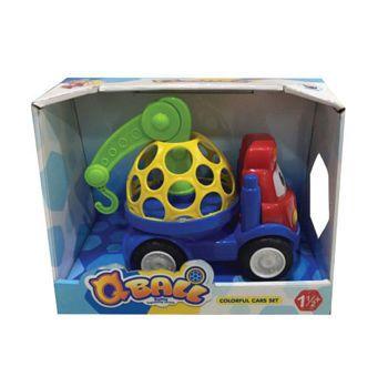Picture of Zita Toys Αυτοκινητάκι Qball 8711,16
