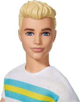 Picture of Mattel Barbie Ken 60th Anniversary Doll GRB41/GRB43