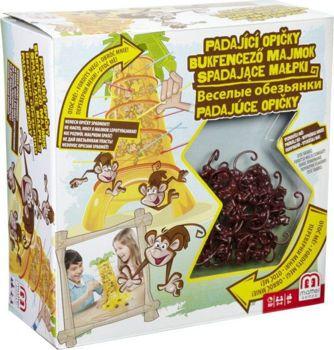 Picture of Mattel Τούμπα-Λούμπα Μαϊμουδάκια (52563)