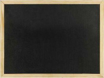 Picture of The Littlies Μαυροπίνακας Κιμωλίας 40 x 60 εκ.