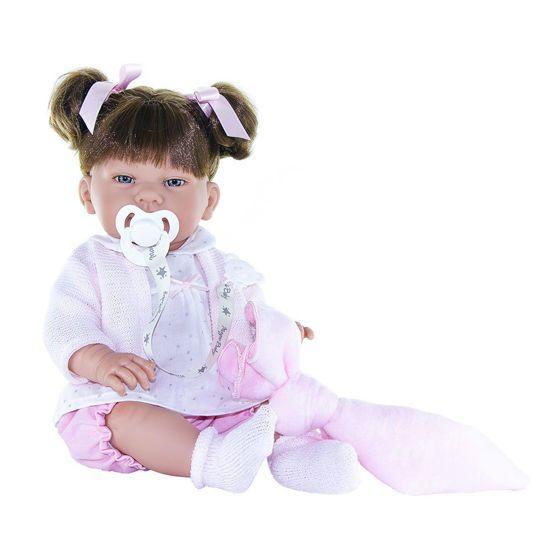 "Picture of Lamagik Magic Baby Χειροποίητη Κούκλα 47εκ. ""Marina"" 46119"