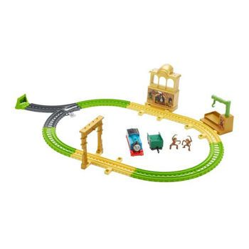 Picture of Fisher-Price Thomas And Friends Παλάτι Με Μαϊμουδάκια FXX65