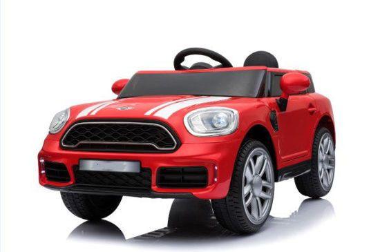 Picture of Τηλεκατευθυνόμενο Ηλεκτροκίνητο Αυτοκίνητο Τύπου Mini Cooper 12V