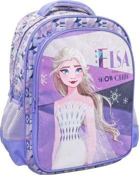 Picture of Diakakis Σακίδιο Πλάτης Frozen 2 Elsa The Snow Queen