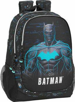 Picture of Safta Tσάντα Σχολική Batman (612104665)