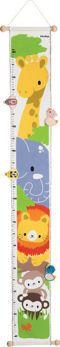Picture of Plan Toys Αναστημόμετρο 5191
