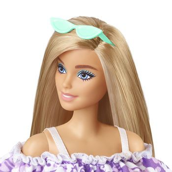 Picture of Mattel Barbie Loves The Planet - Barbie Loves The Ocean Ξανθά Μαλλιά GRB35/GRB36