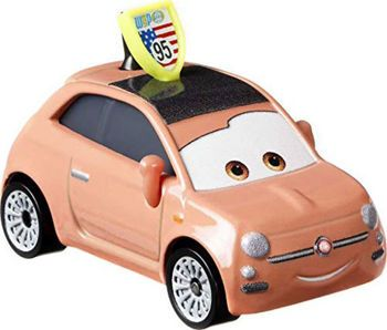 Picture of Mattel Disney And Pixar Cars Cartney Casper DXV29/GRR51