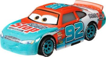 Picture of Mattel Disney And Pixar Cars Murray Clutchburn DXV29/GXG58