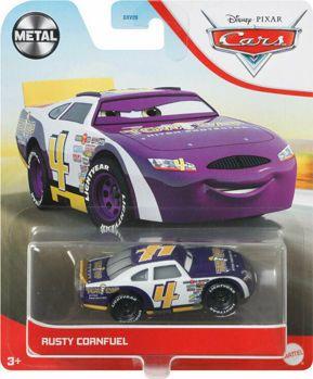 Picture of Mattel Disney And Pixar Rusty Cornfuel DXV29/GRR53