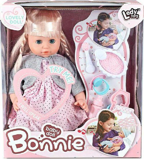 Picture of Bonnie Κούκλα Με Διάφορους Ήχους