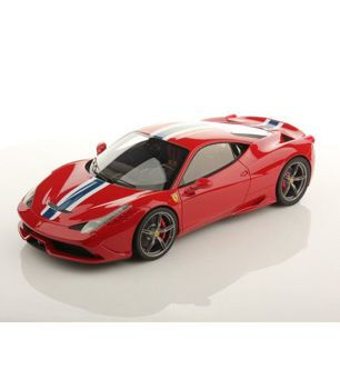 Picture of Bburago Ferrari Race And Play 458 Speciale 1:18 (16002)