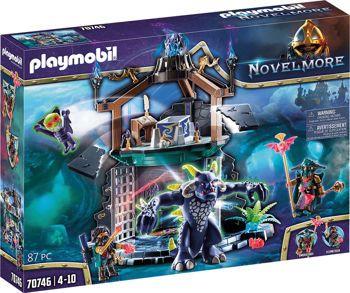 Picture of Playmobil NovelMore Η Πύλη Των Τεράτων 70746