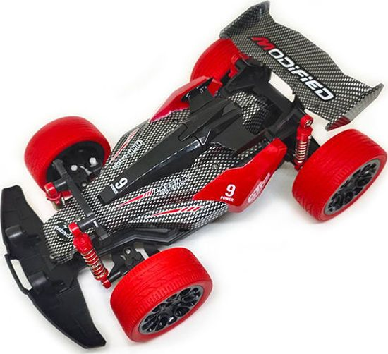 Picture of Zita Toys Τηλεκατευθυνόμενο Όχημα Αδιάβροχο 2.4GHz Με Usb