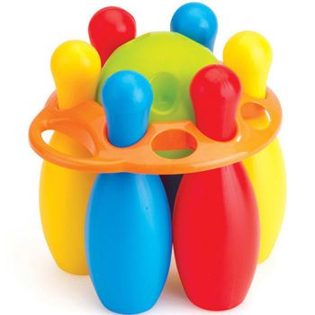 Picture of Zita Toys Bowling Set