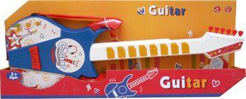 Picture of Zita Toys Ηλεκτρονικό Κιθάρα