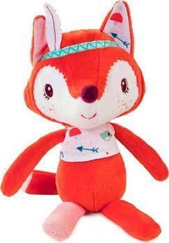Picture of Lilliputiens Alice Cuddly Fox Λούτρινο Μαλακό Σε Κουτί Δώρου